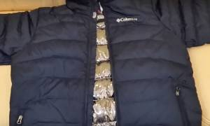 Как стирать куртку «Коламбия»