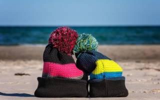 Что делать, если шапка растянулась после стирки