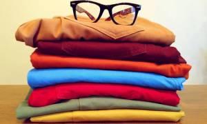 Одежда села после стирки – что делать