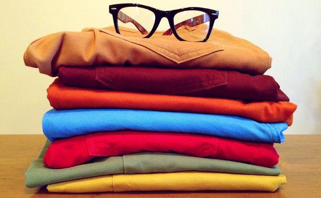 Одежда села после стирки - как исправить