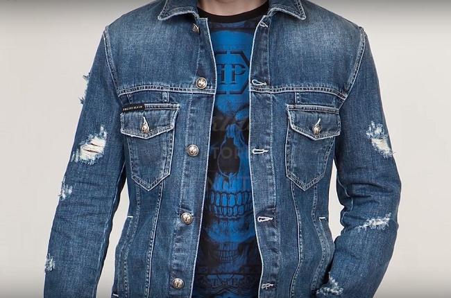 Как стирать джинсовую куртку